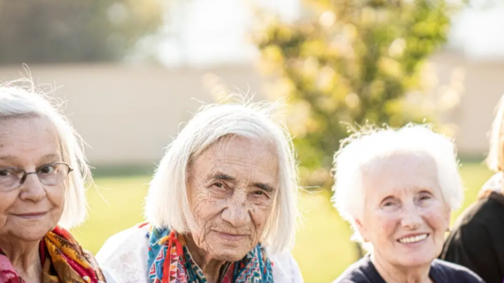 Aged Care Support: How to take care of an elderly person?