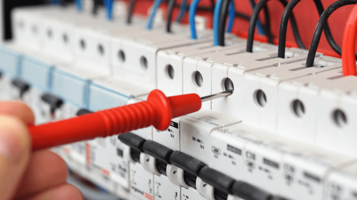 When is an electrical inspection necessary?