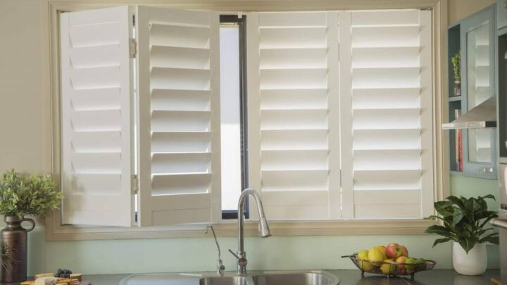 What to Expect During Your Plantation Shutter Installation?