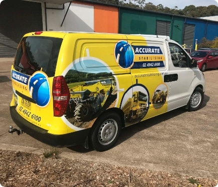 Vehicle Wraps: For Cost-Effective Marketing Come Out on top