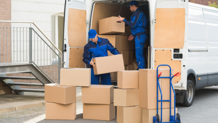 Removalist – Ask These 5 Questions Before Hiring